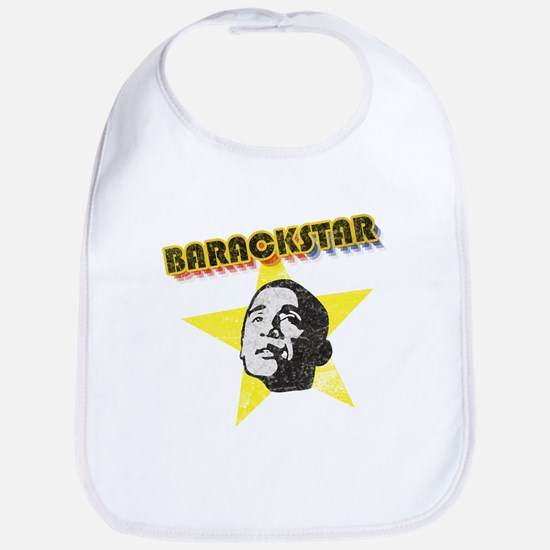 BarackStar Bib