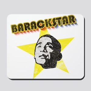 BarackStar Mousepad