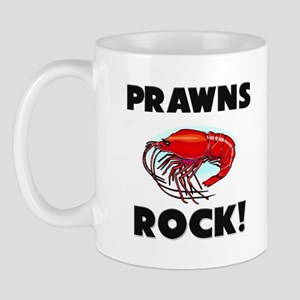 Prawns Rock! Mug