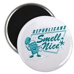Republicans Smell Nice Magnet