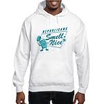 Republicans Smell Nice Hooded Sweatshirt