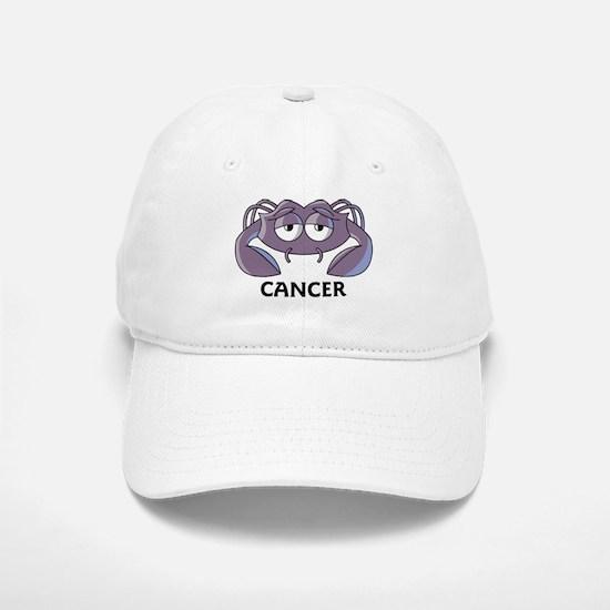 CANCER (17) Baseball Baseball Cap