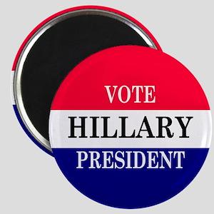 VOTE HILLARY Magnet