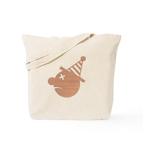 BOZO Tote Bag