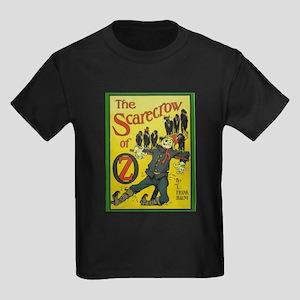 Scarecrow Kids Dark T-Shirt