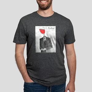 Perfect Hair Redhead Ash Grey T-Shirt