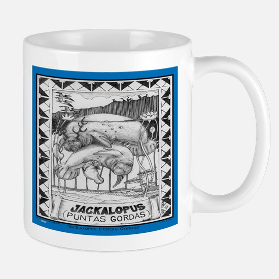 JACKALOPE FLORIDA Mug