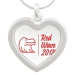 Red Wave 2018 Necklaces