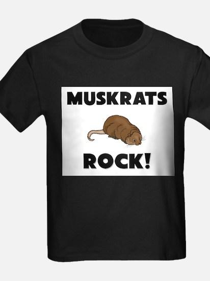 Muskrats Rock! T