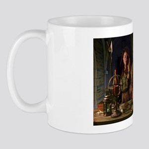 The Alchemist Mug