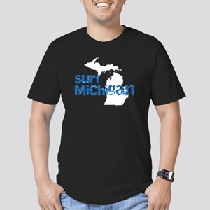 Surf Michigan Ripped T-Shirt