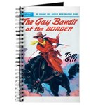 "Pulp Journal - ""The Gay Bandit of Border&quot"