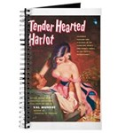 "Pulp Journal - ""Tender Hearted Harlot"""