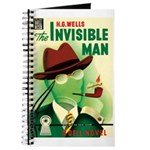 "Pulp Journal - ""The Invisible Man"""