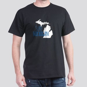 Surf Michigan Teen Angst T-Shirt