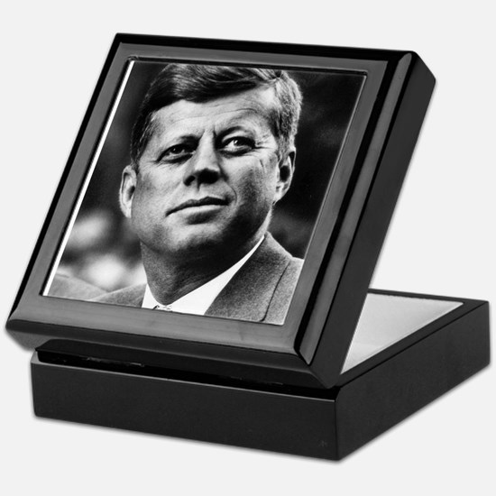 Cute Kennedy Keepsake Box