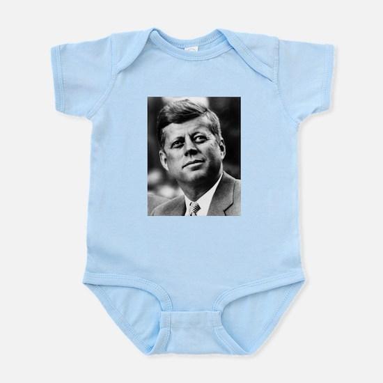 John_F._Kennedy Body Suit