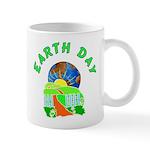 Earth Day Home Mug