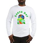 Earth Day Home Long Sleeve T-Shirt