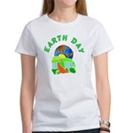 Earth Day Home Women's T-Shirt