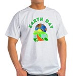 Earth Day Home Light T-Shirt