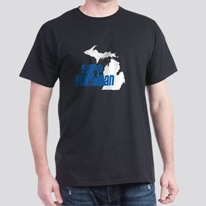 Surf Michigan Speed T-Shirt