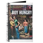 """Pulp Journal - """"Boy Hungry"""""""