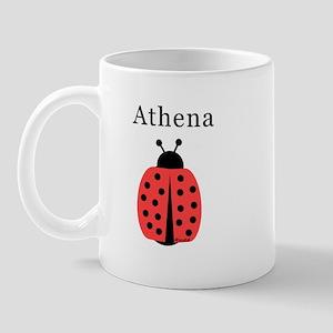Athena - Ladybug Mug