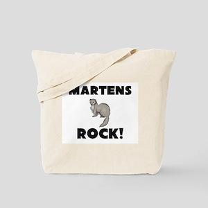 Martens Rock! Tote Bag