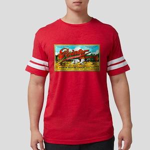 Iowa Beer Label 6 T-Shirt