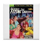 """Coaster - """"Behind The Flying Saucers"""""""