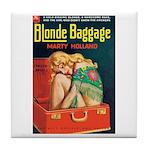 "Coaster - ""Blonde Baggage"""