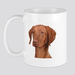 Vizsla Head Shot - Mug