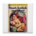 "Coaster - ""Musk, Hashish and Blood"""