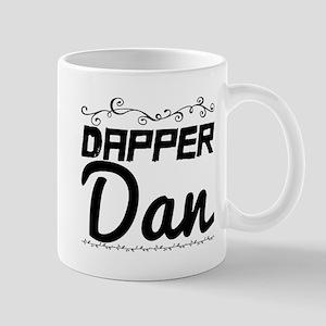 dapper Dan Mugs