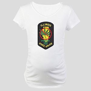 Operation Cash Crop Maternity T-Shirt