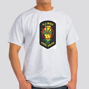 Operation Cash Crop Light T-Shirt