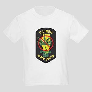Operation Cash Crop Kids Light T-Shirt