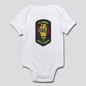 Operation Cash Crop Infant Bodysuit