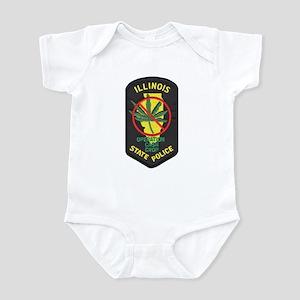 Operation Cash Crop Infant Bodysuit