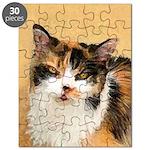 Calico Cat Puzzle