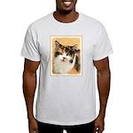 Calico Cat Light T-Shirt