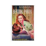 "Frig. Magnet - ""Beatnik Party"""