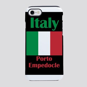 Porto Empedocle Italy iPhone 8/7 Tough Case