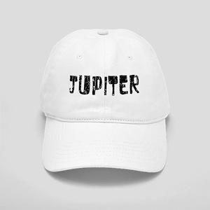 Jupiter Faded (Black) Cap