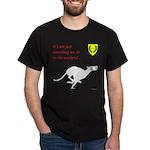 Not just Coursing Dark T-Shirt