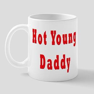 Hot Young Daddy Mug