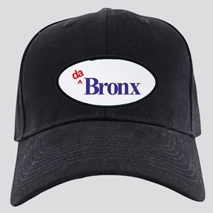 Da Bronx Black Cap
