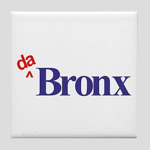 Da Bronx Tile Coaster