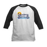 Rehoboth beach Baseball T-Shirt
